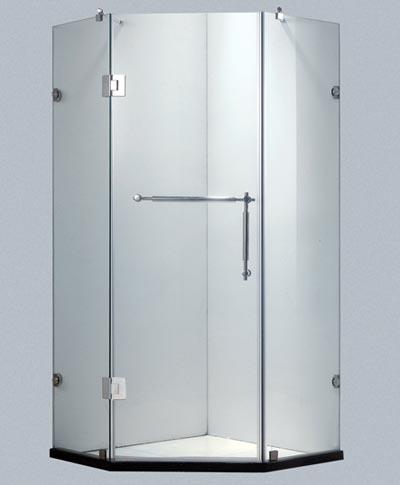 Phòng tắm vách kính BROTHER BL-3011