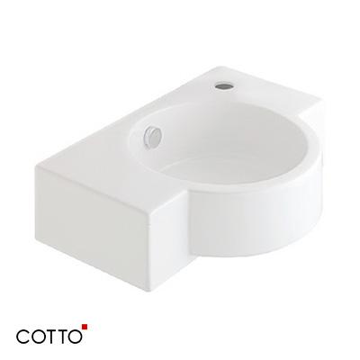 Chậu treo tường COTTO C00547