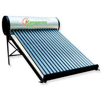 Máy nước nóng năng lượng mặt trời Kangaroo SK 58/20-240L