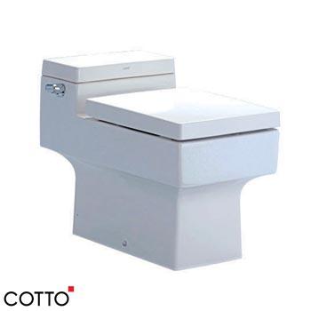 Bồn cầu két liền COTTO C10317