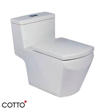 Bồn cầu két liền Cotto C10717