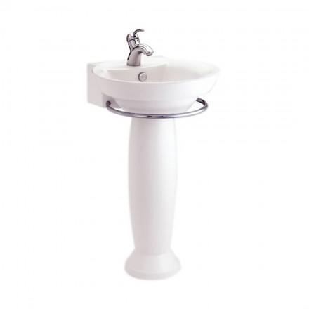Chậu rửa chân dài COTTO C0285/C4285