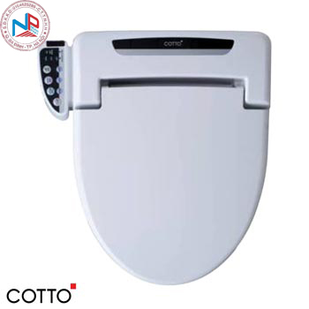 Nắp rửa bồn cầu điện tử Cotto C9200