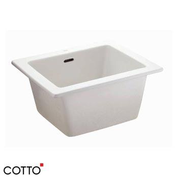 Chậu rửa đa năng COTTO C5201