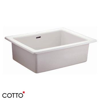 Chậu rửa đa năng COTTO C5241