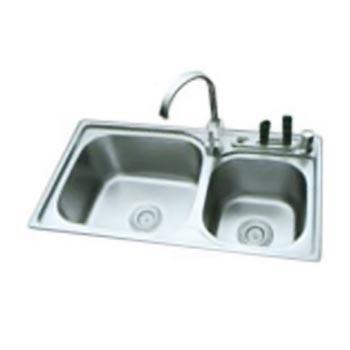 Chậu rửa bát Rovely MD 8245A (inox 304)