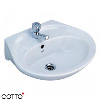 Hải Linh- Địa chỉ bán chậu rửa Cotto tại Hà Nội