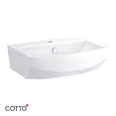 Chậu rửa treo tường COTTO C01517