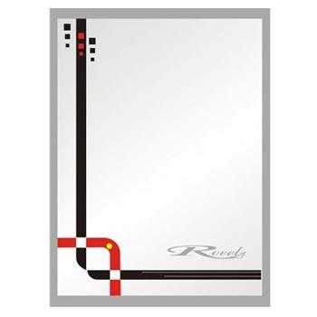 Gương phòng tắm Rovely AC109