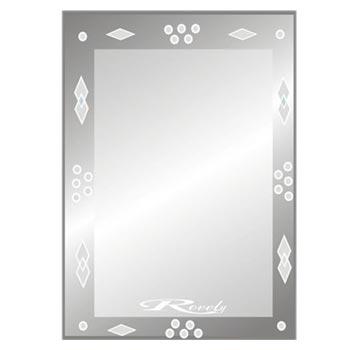Gương phòng tắm Rovely G 165
