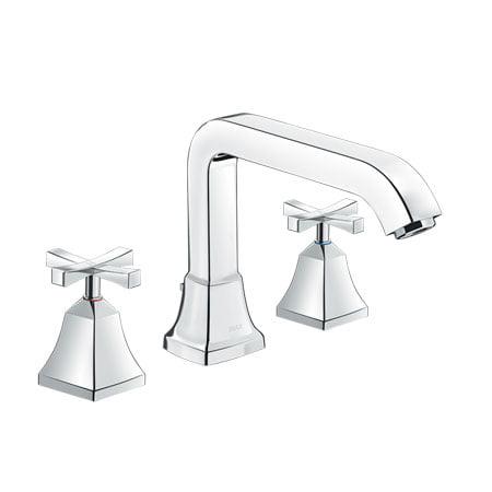 Bộ sen vòi bồn tắm nóng lạnh cao cấp Inax LFV-8100B