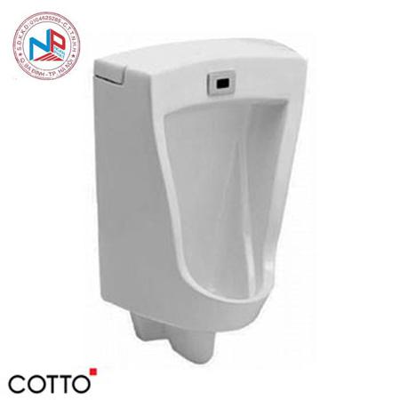 Tiểu nam cảm ứng Cotto C3011AC/DC