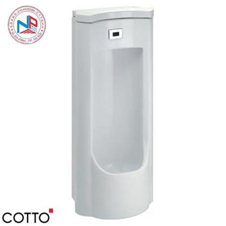 Tiểu nam cảm ứng Cotto C31507AC/DC