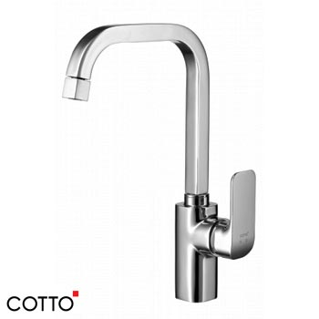 Vòi rửa bát lạnh Cotto CT1136A