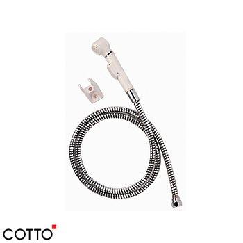 Vòi xịt vệ sinh Cotto CT666K