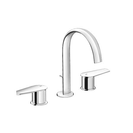 Vòi rửa lavabo nóng lạnh Inax LFV-7100B