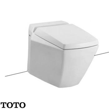 Bàn cầu đặt sàn TOTO CW681