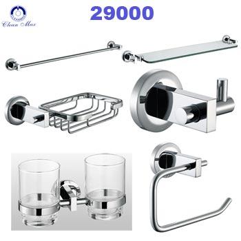 Bộ phụ kiện phòng tắm CleanMax series 29000