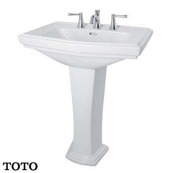 Chậu rửa chân dài TOTO LW780J/780FJ