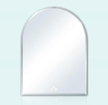 Gương phòng tắm Tân An Vinh TAV-110B