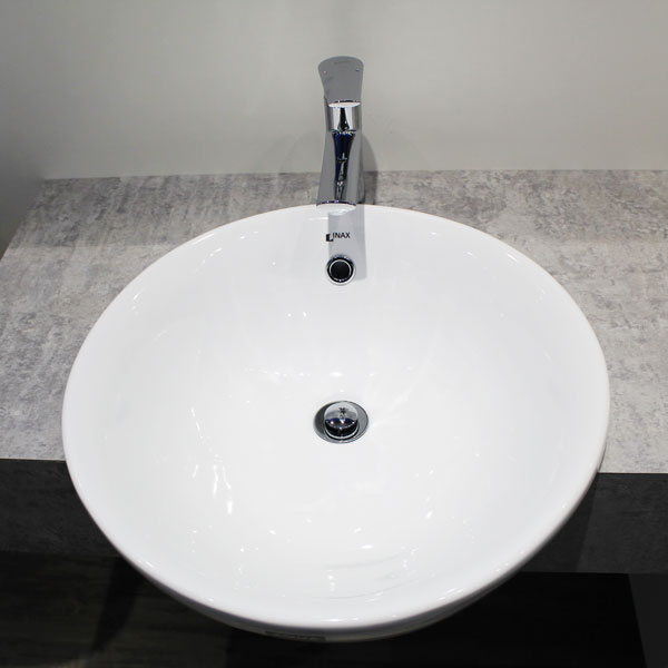 Vòi rửa lavabo nóng lạnh Inax LFV-7102S