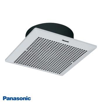 Quạt hút thông gió âm trần Panasonic FV-20CUT1