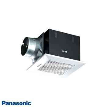 Quạt hút thông gió âm trần Panasonic FV-24CD7