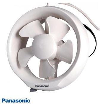 Quạt hút thông gió ốp vách kính Panasonic FV-20WU4