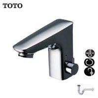 Vòi cảm ứng nhiệt độ TOTO TEXN20ALV300/TX709AV6