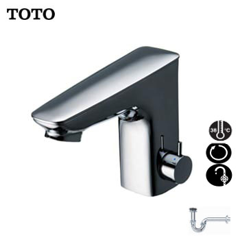 Vòi cảm ứng ToTo TEXN20ALV300/TX709AV6