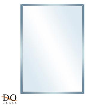Gương phòng tắm 45×60 Đình Quốc DQ103