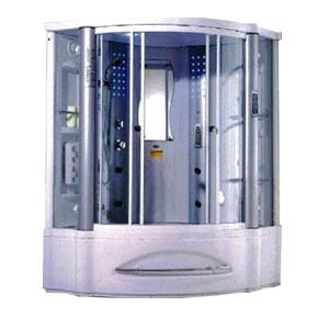 Phòng xông hơi Appollo A-0808 (Xông ướt, Massage, Sục khí)