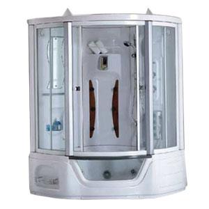 Phòng xông hơi Appollo A-0819S (Xông ướt, Massage, Sục khí)