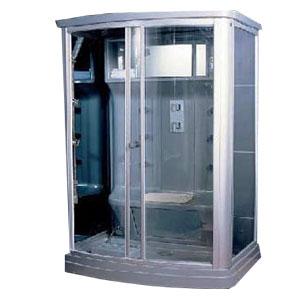 Phòng xông hơi Appollo A-0865 (Xông hơi ướt, Massage)