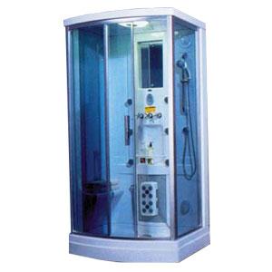 Phòng xông hơi Appollo A-1280 (Xông hơi ướt, Massage)