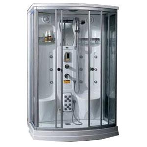 Phòng xông hơi Appollo A-238 (Xông ướt, Massage)