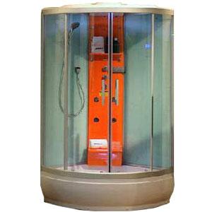 Phòng xông hơi Appollo A-8023 (Xông hơi ướt, Massage)