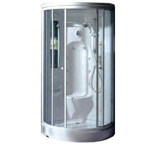 Phòng tắm massage Appollo TS-33 (Không xông hơi)