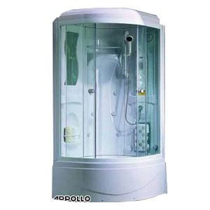 Phòng tắm massage Appollo TS-49 (Không xông hơi)