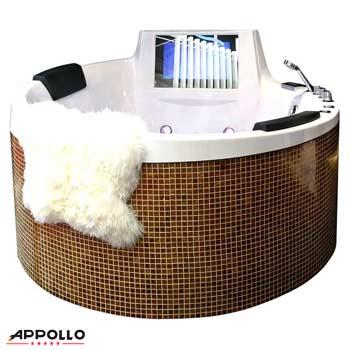Bồn tắm massage Appollo AT-9020