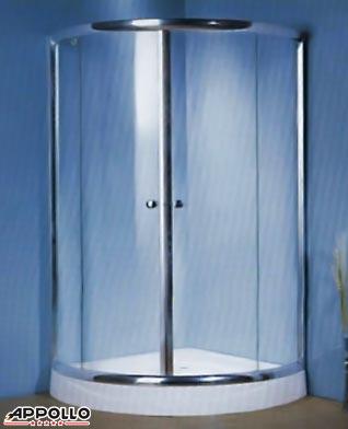 Phòng tắm vách kính Appollo Super 2