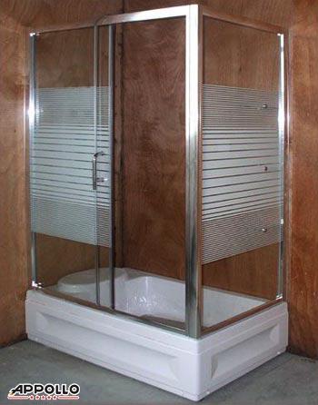 Phòng tắm vách kính Appollo TS-207