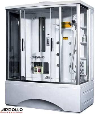 Phòng xông hơi Appollo A-1700 (Xông hơi ướt, Massage)