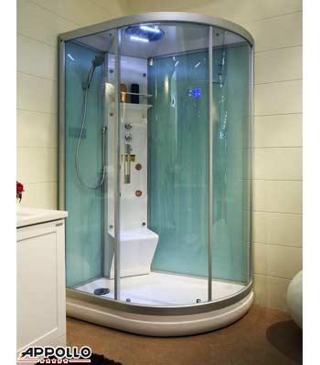 Phòng xông hơi Appollo A-8021 (Xông hơi ướt, Massage)