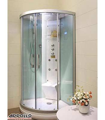 Phòng xông hơi Appollo A-8022 (Xông hơi ướt, Massage)