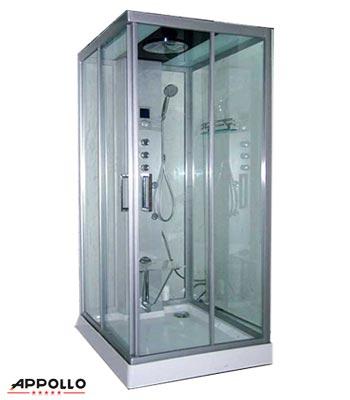 Phòng xông hơi Appollo A-8035B (Xông hơi ướt, Massage)