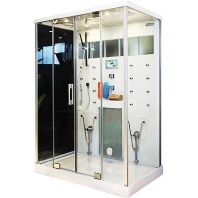Phòng xông hơi Appollo A-0883 (Xông ướt, Massage, TiVi)