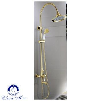 Sen cây mạ vàng CleanMax 1807