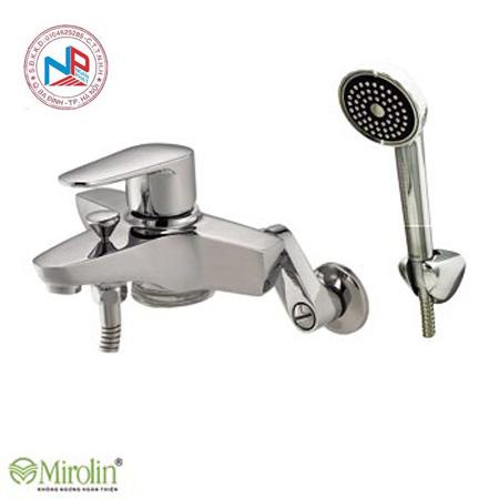 Sen tắm nóng lạnh Hàn Quốc Mirolin MK-600-H200