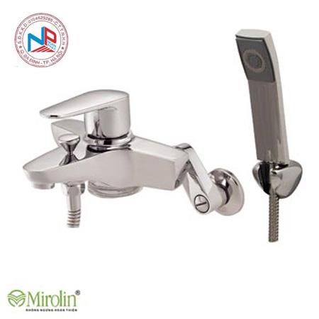 Sen tắm nóng lạnh Hàn Quốc Mirolin MK-600-H250